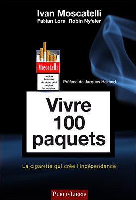 Vivre cent paquets | Ivan Moscatelli