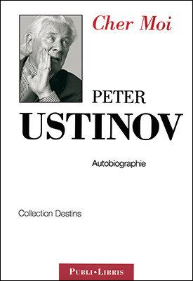 Cher Moi | Peter Ustinov