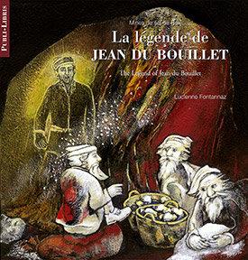 La légende de Jean Dubouillet | Lucienne Fontannaz