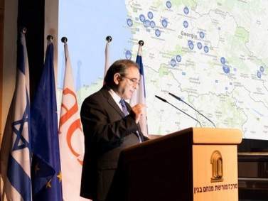 "Hasbara Forum, organized by ""Israeli House"" took place in Jerusalem"