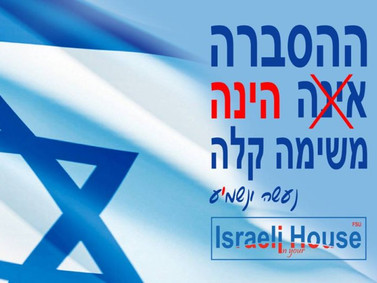Program of Opening 100 Hasbara Representation Centers will be Initiated today in Jerusalem
