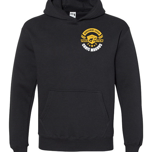 Gildan - Hammer™ Fleece Hooded Sweatshirt / Custom League Jersey