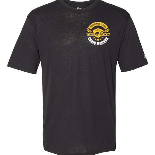 Unisex Triblend Performance T-Shirt / Custom League Jersey