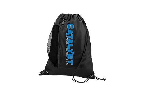 Catalyst Drawstring Backpack
