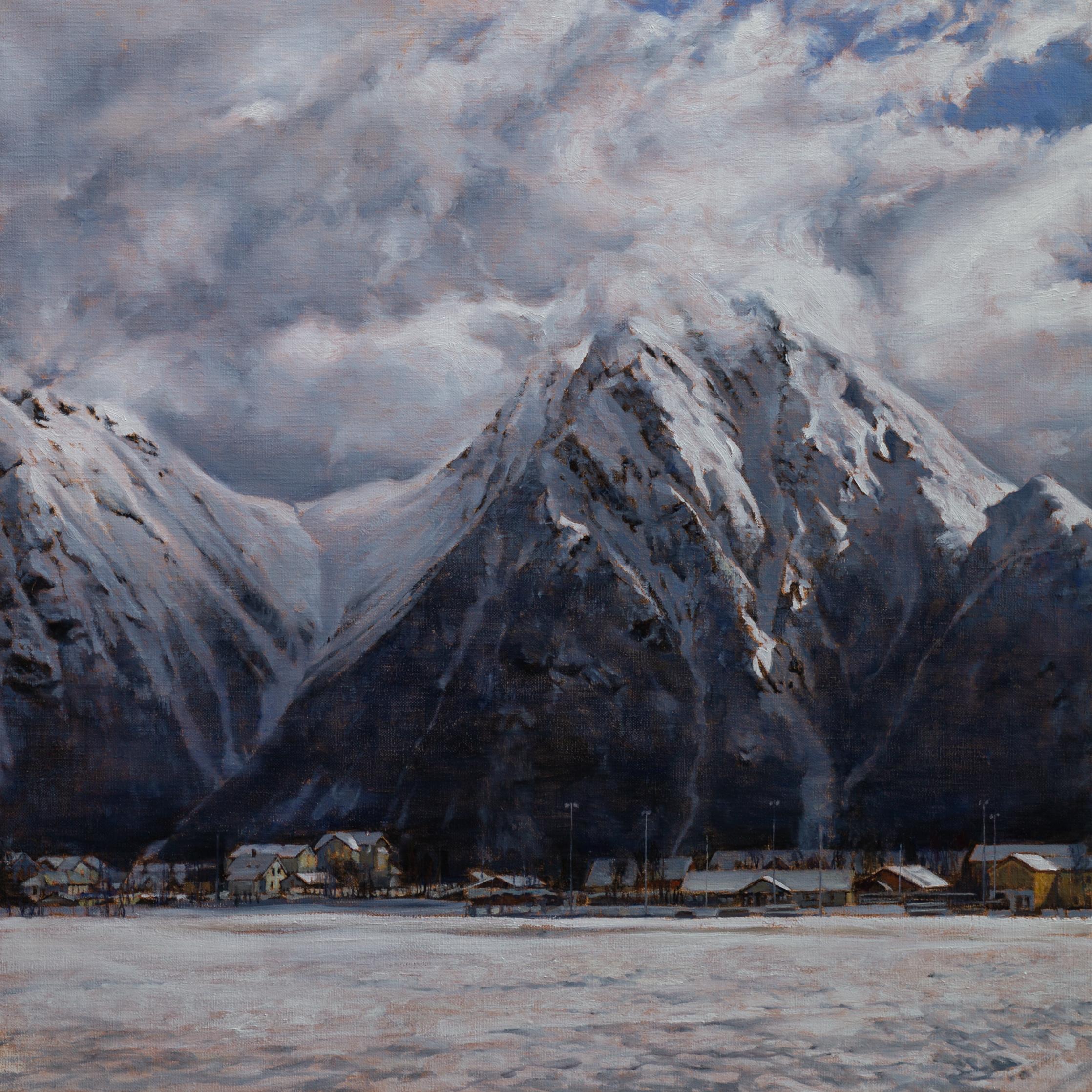 Saksa (Fra Sæbø på Sunnmøre)