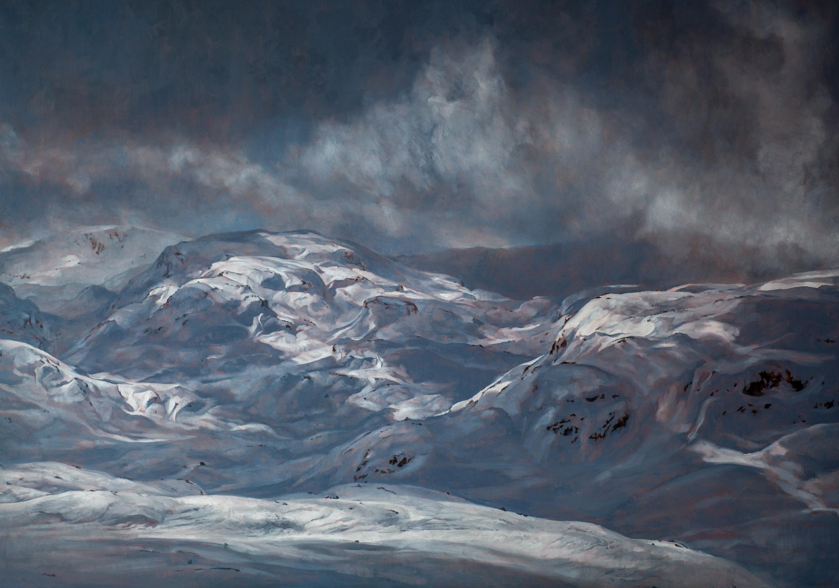 Uten tittel (Haukelifjell)