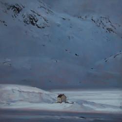 Statskrafthytta Versjon II (Haukelifjell)