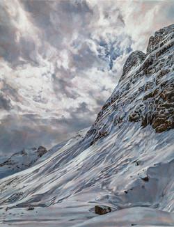 Skjerdingstindane (Norangsdalen)