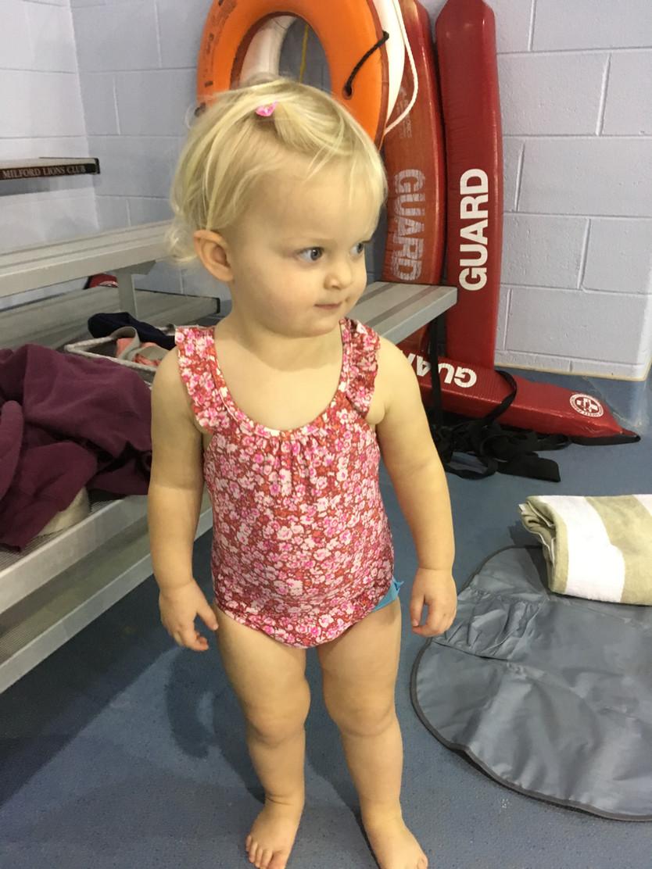 Future Swimmer