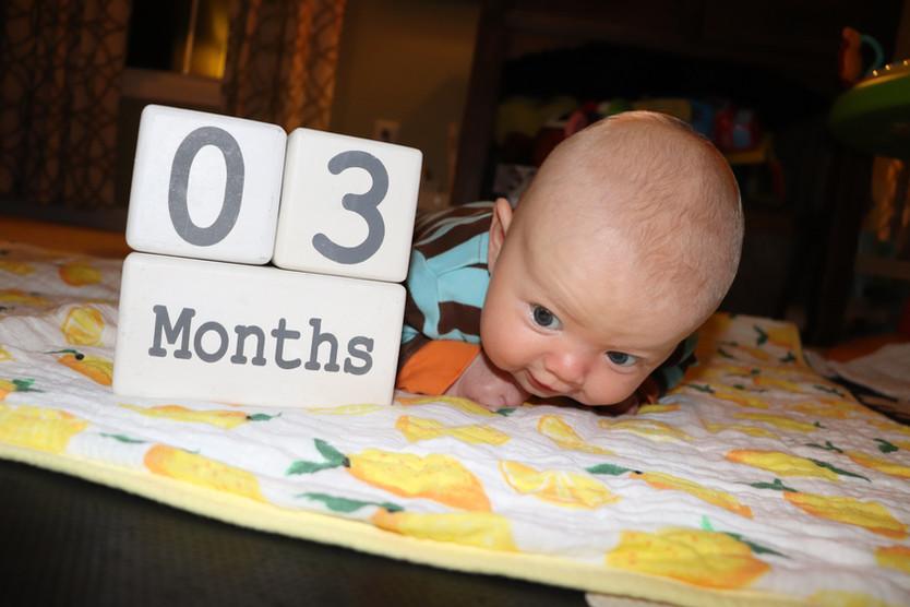 """Three Months for """"Sugar Bear"""""""
