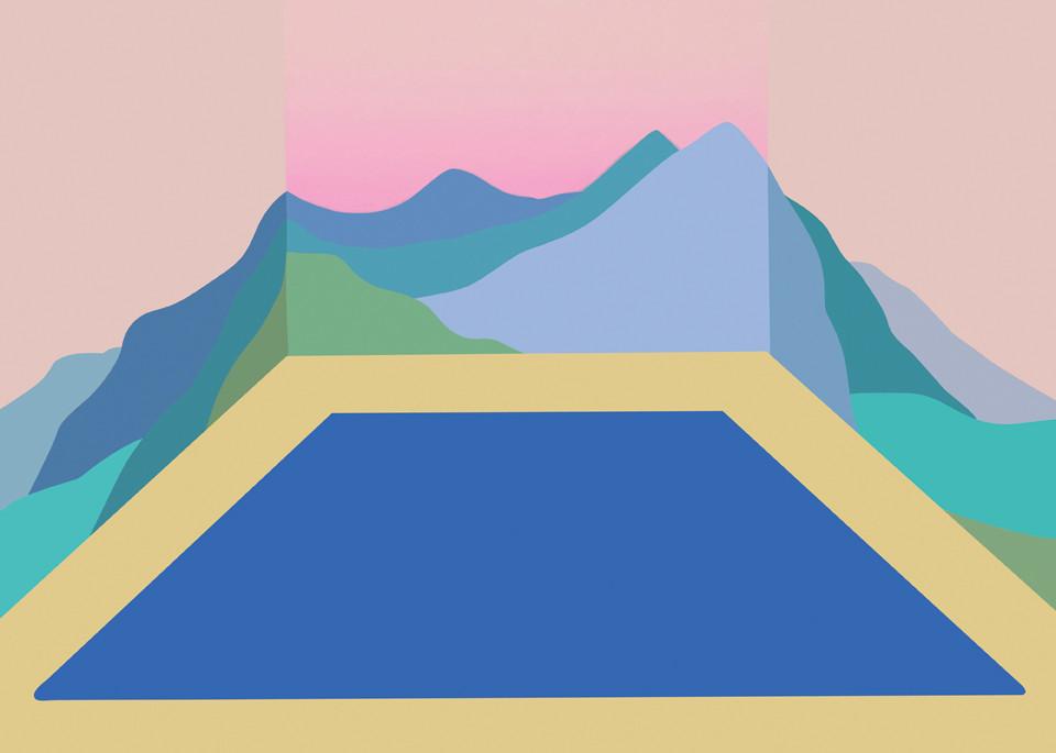 A_Room_of_One's_Own_acrylic_on_canvas_100x80.3cm__2013.jpg