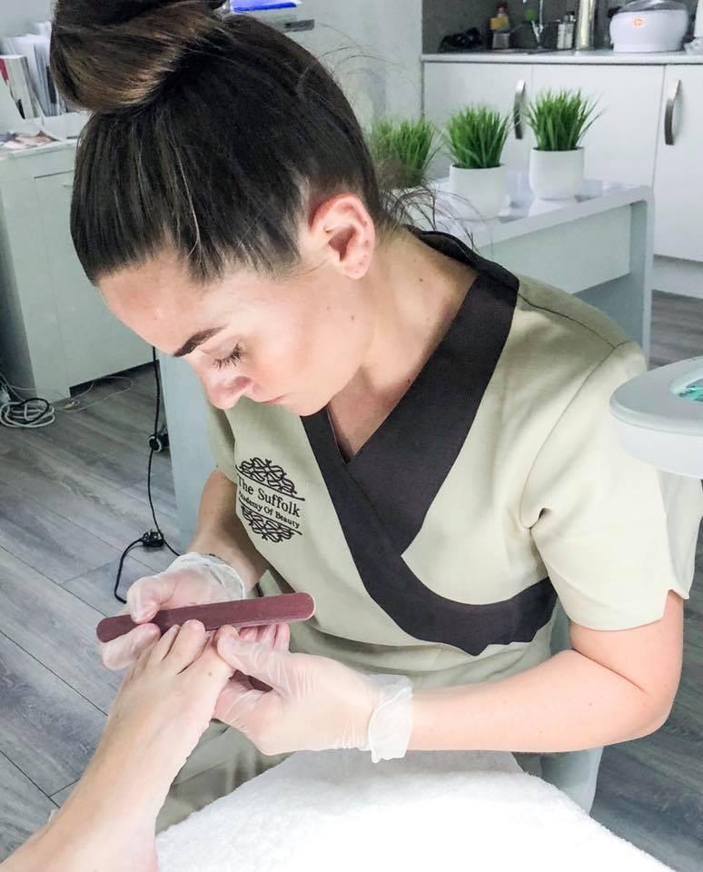 Level 3 Manicure