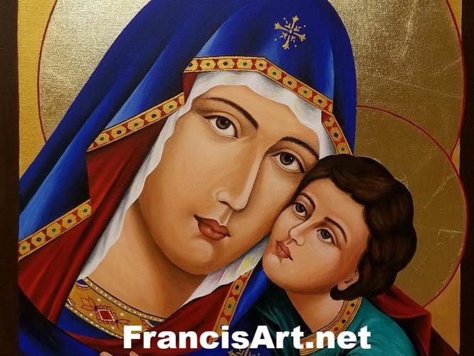 Tender Mother of God