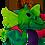Thumbnail: KONG Dragon Knots Dog Toy
