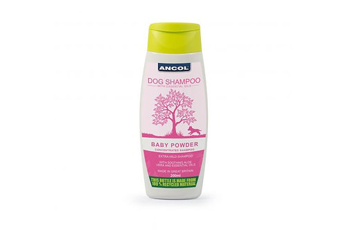 Ancol Baby powder Shampoo