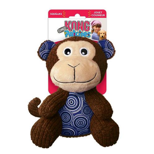 Kong Cordz Patches. Large Monkey