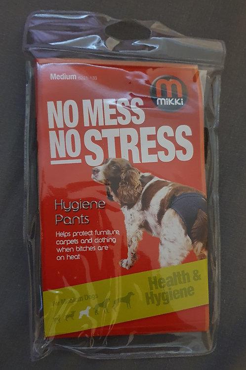 Mikki Hygiene Pants No Mess No Stress - (Period pants)