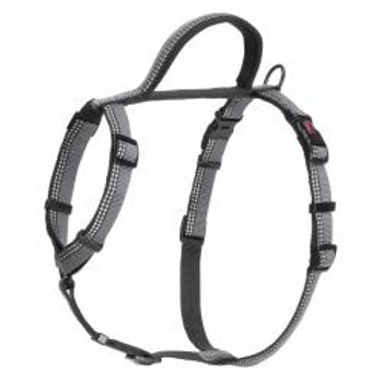 HALTI Walking Harness Black, Small RRP £14.99