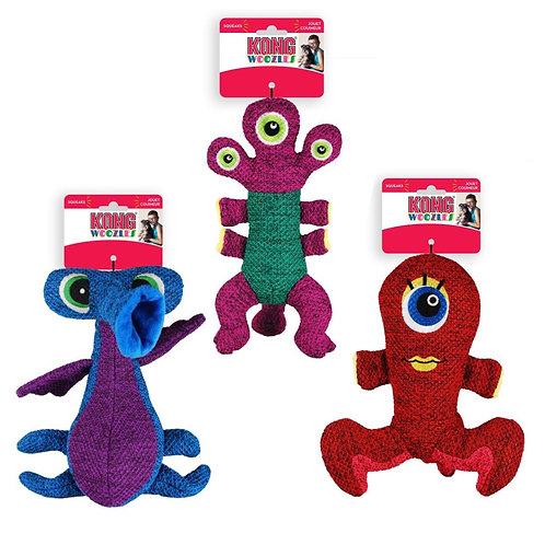 Kong Woozles Dog Toys