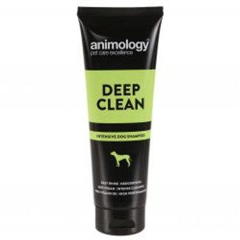 Animology Deep Clean Dog Shampoo 250ml