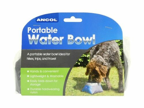 Ancol Portable water bowl