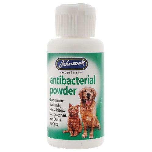 Johnsons Antibacterial Powders