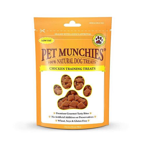 Pet Munchies Chicken Training Treats