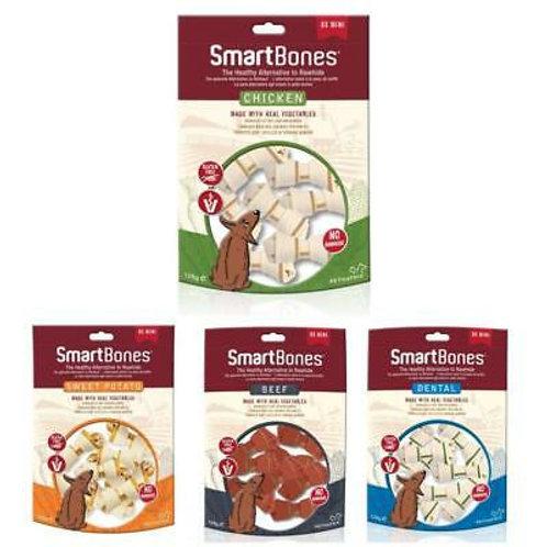 SmartBones: Mini Bones 8 pack