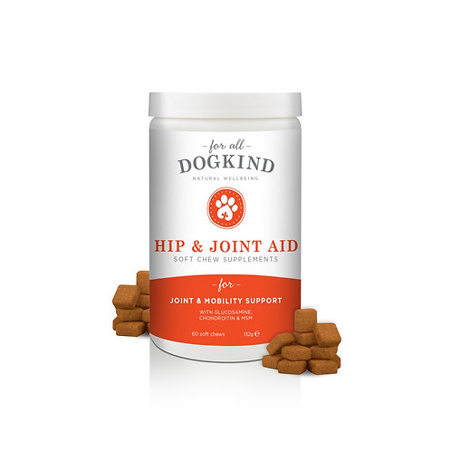 For All Dog Kind - Hip & Joint Soft Chew