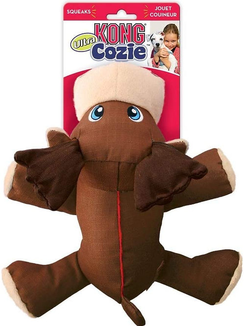 Kong Ultra Cozie Max Moose