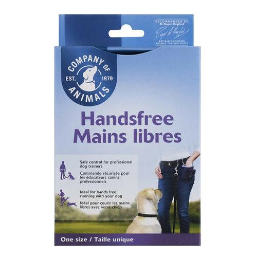 Company of Animals hands free walking belt