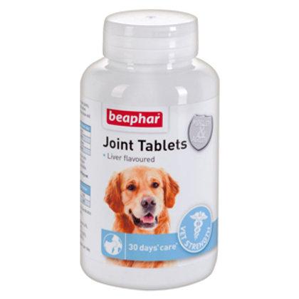 Beaphar liver flavoured Joint tablets 60tablets