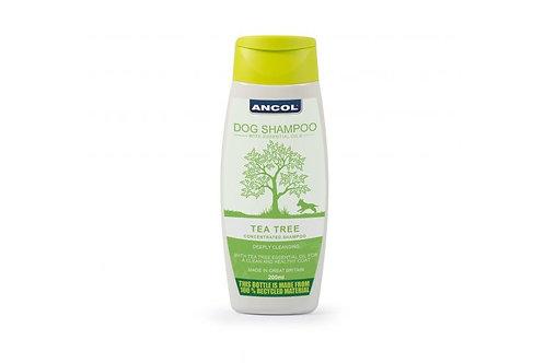Ancol Tea Tree Dog Shampoo 200ml