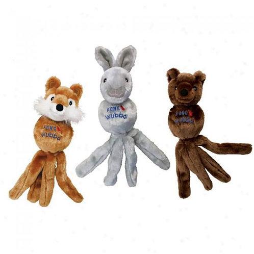 Kong Wubba Friends - Dog Toy