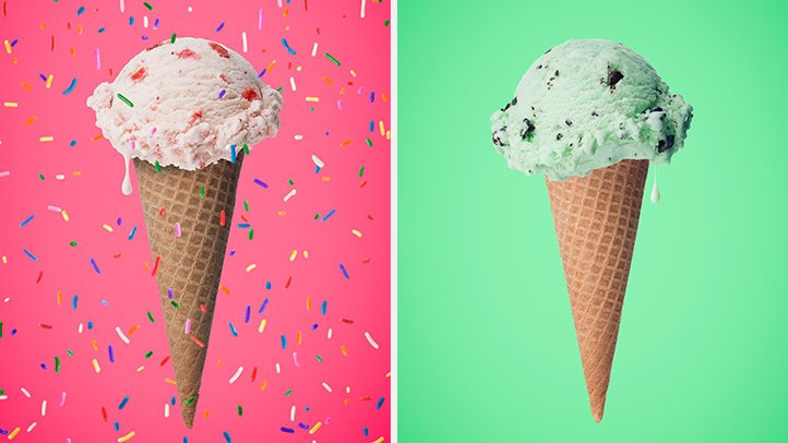 9 Healthier Ice Cream Brands, According to a Dietitian