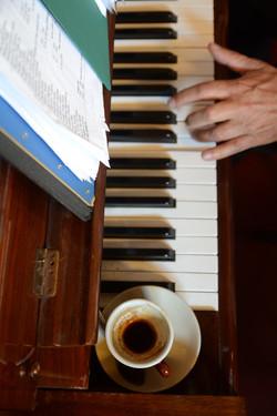 5 Instruments