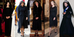 Yes, the Pope Has a Dress Code Even