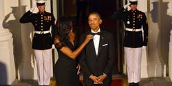 No, Barack Obama Did Not Wear the Sa