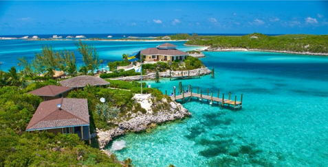 17 Ridiculous All-Inclusive Resorts