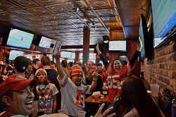 Where to Watch Your Team NYC