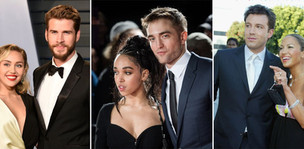 13 Celebrity Couples Who Called Off Their Engagements