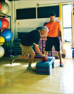 FitnessHalpers