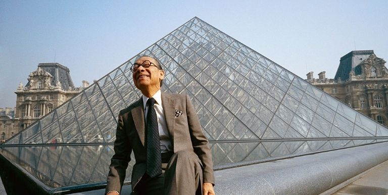 I.M. Pei's Best Buildings