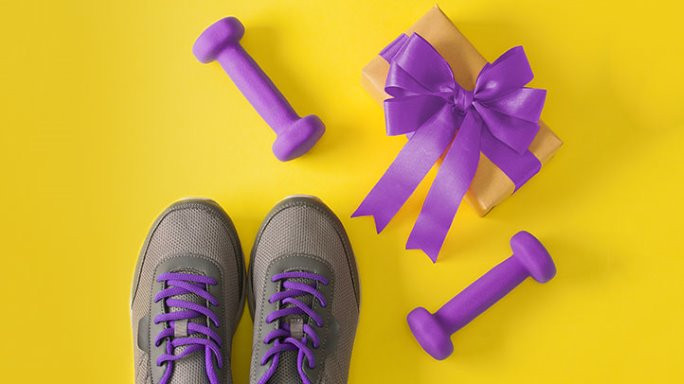 18 Gifts for the Fitness Warrior in Your Life