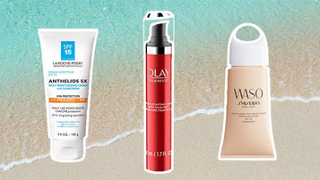 8 Moisturizers With Built-In SPF