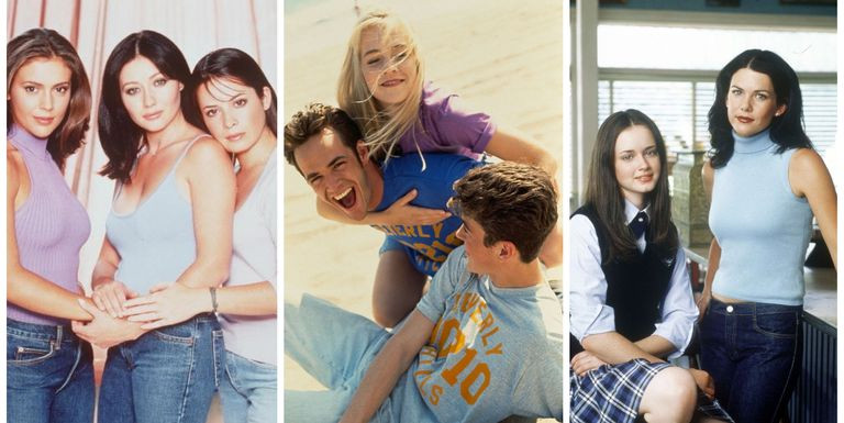 Find Out What TV Show Was Popular the Year You Were Born
