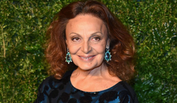 7 Things You Never Knew About DVF