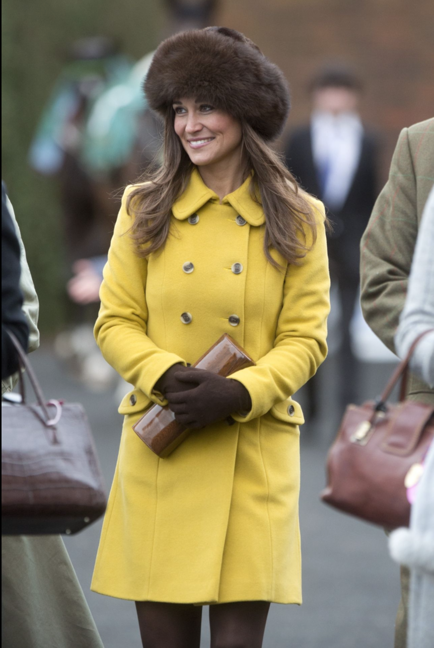 Pippa Style Gallery
