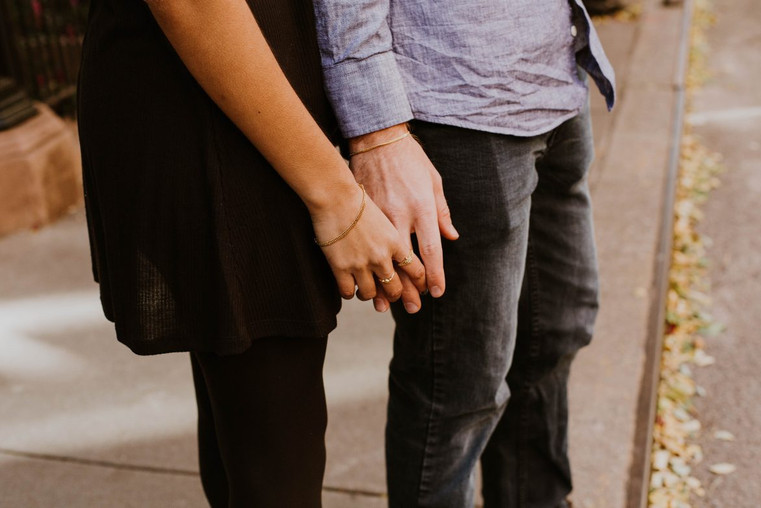 Long Distance: The Relationship Builder That Will Save You