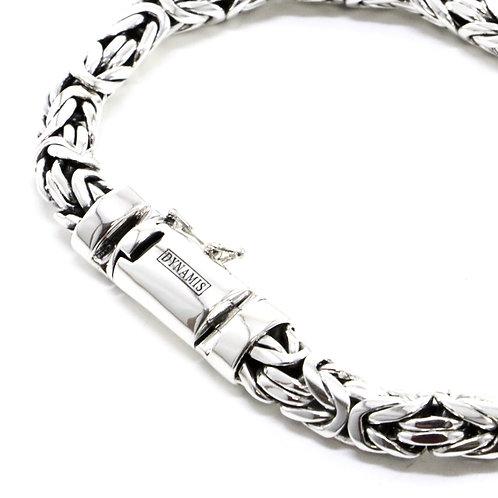Byzantine ankle bracelet, 10 mm